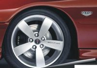 Pontiac Firebird, Trans Am, GTO, Fiero, Grand Prix, Grand Am, G6 Wheel Decals - GraphicsPlus123.com