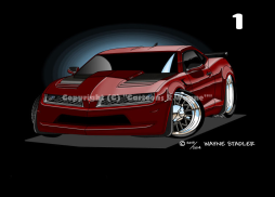 Graphicsplus123 Reproduction Decals For Pontiac Trans Am